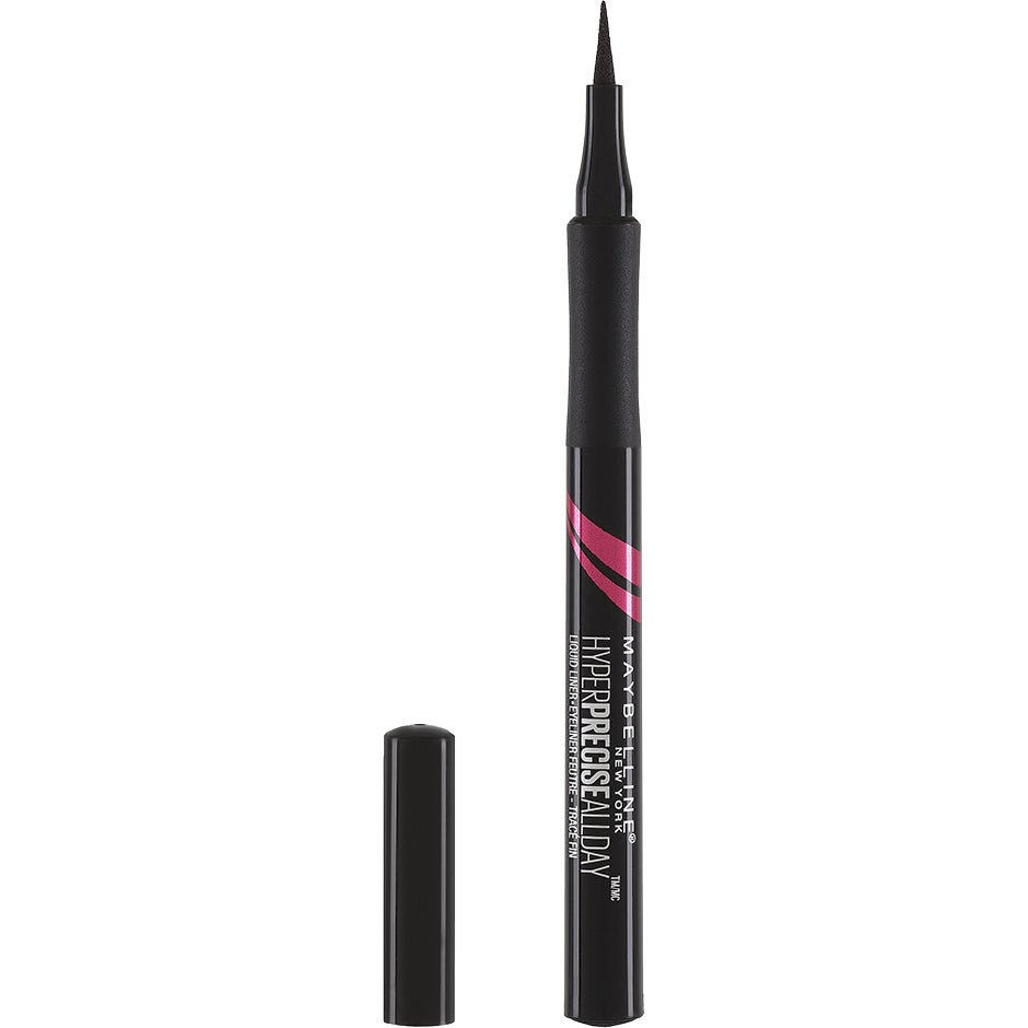 New York Hyper Precise All Day Liquid Eyeliner, 6 g Maybelline Eyeliner