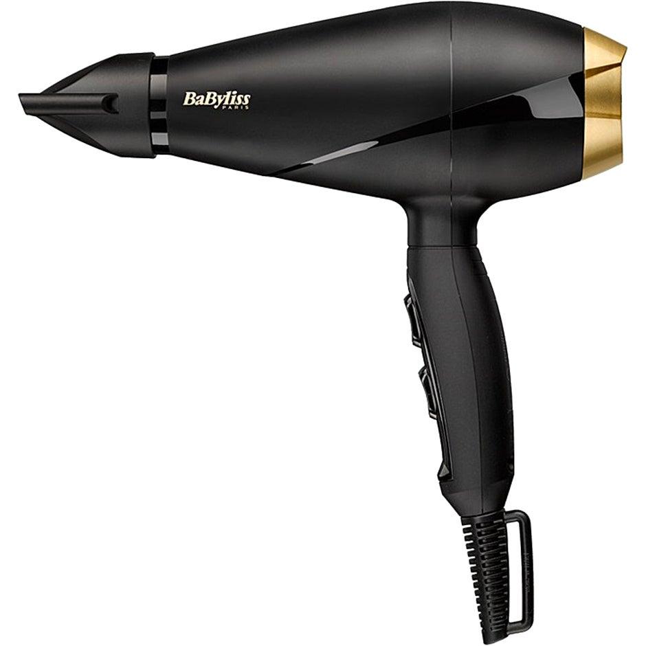 Hairdryer Power Pro 2000 6704E,  Babyliss Hårfön