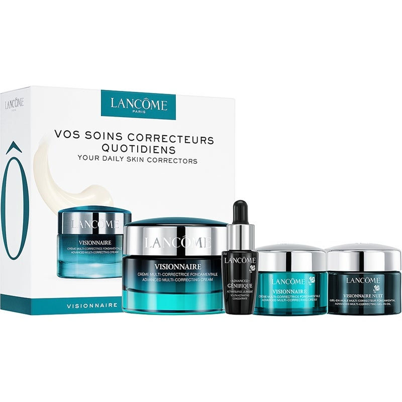 Visionnaire Cream Set