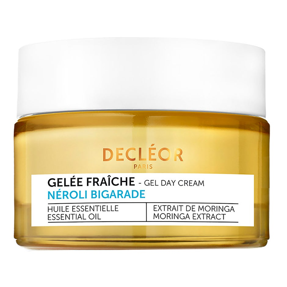 Neroli Bigarade Gel Day Cream, 50 ml Decléor Dagkräm
