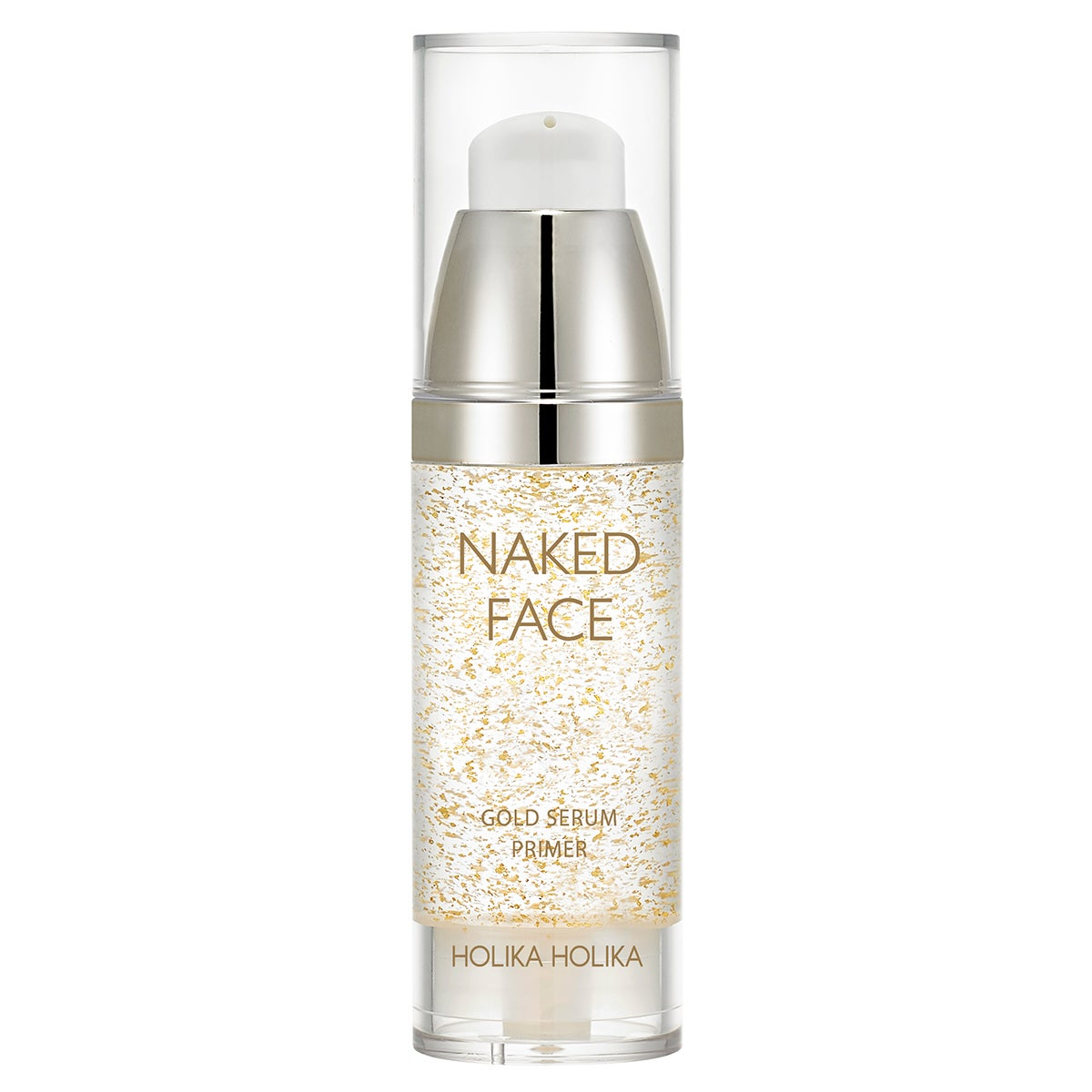 Naked Face Gold Serum Primer, 30 ml Holika Holika Primer