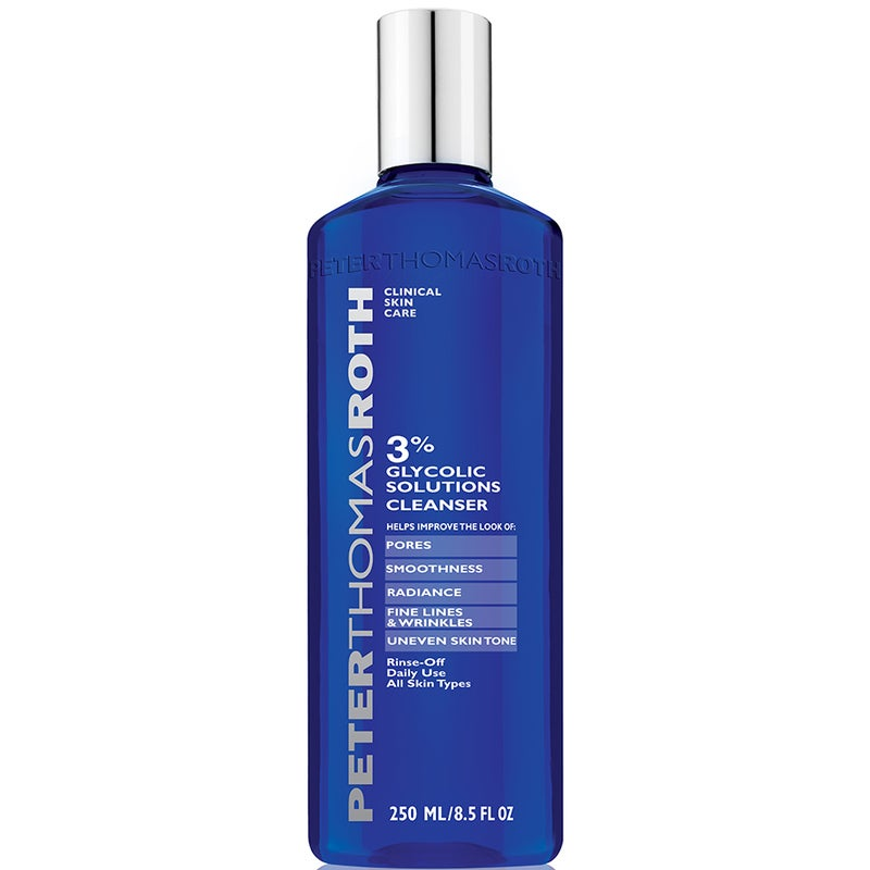 Glycolic Solutions Cleanser