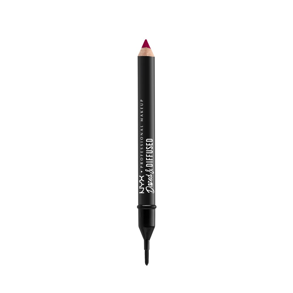 Dazed & Diffused Blurring Lip Stick, NYX Professional Makeup Läppstift