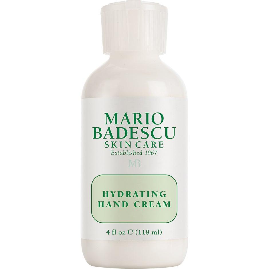 Mario Badescu Hydrating Hand Cream, 118 ml Mario Badescu Handkräm