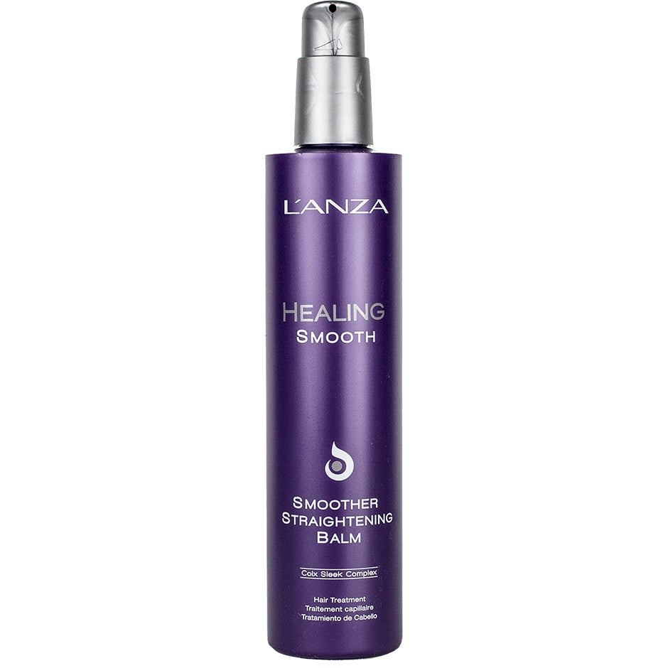 L'ANZA Healing Smooth Smoother Straightening Balm, 250ml L'ANZA Conditioner - Balsam
