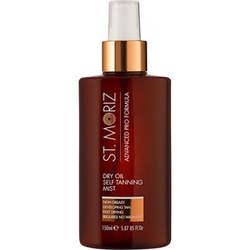 St Moriz Advanced Pro Advanced Dry Oil Self Tannning Mist
