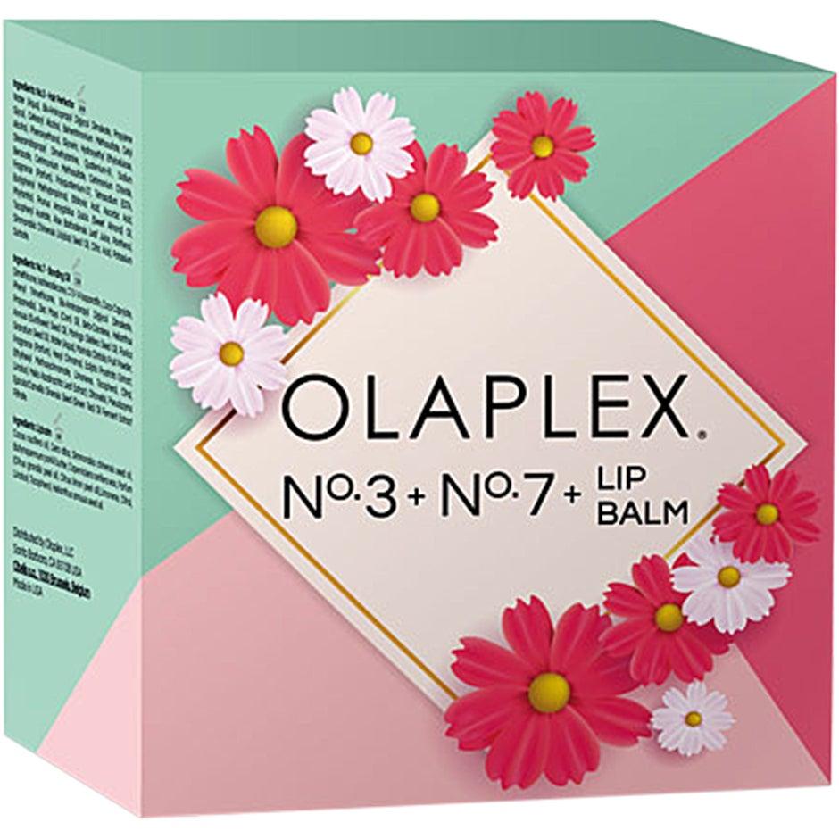 Summer Box,  Olaplex Vårdande produkter