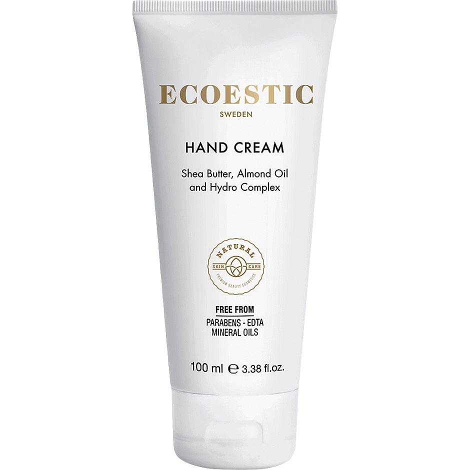 ECOESTIC Hand Cream, 100 ml ECOESTIC Handkräm