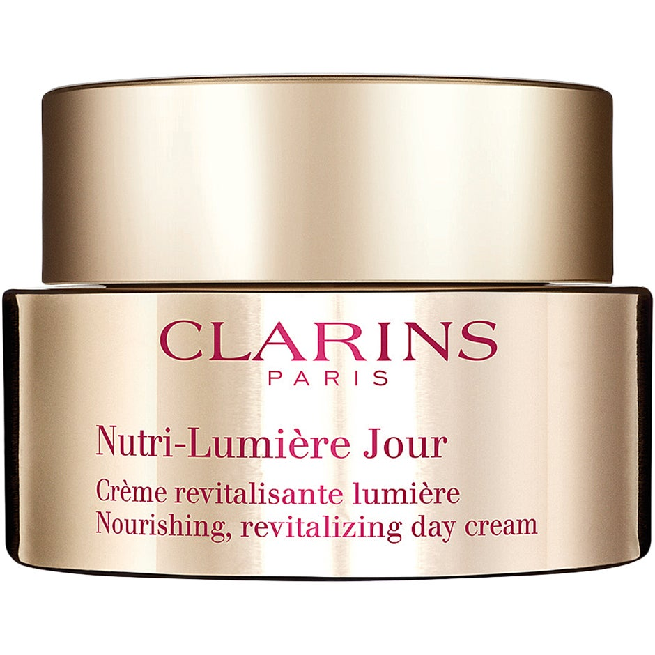 Nutri-Lumiere Jour Revitalizing Day Cream, 50 ml Clarins Dagkräm