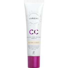 Lumene CC Color Correcting Cream SPF 20