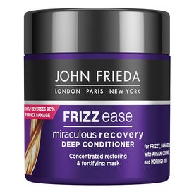 John Frieda Miraculous Recovery Deep Conditioner