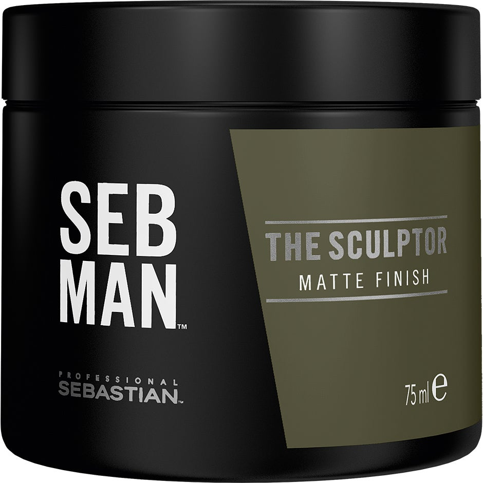 The Sculptor, 75 ml Sebastian Hårvax