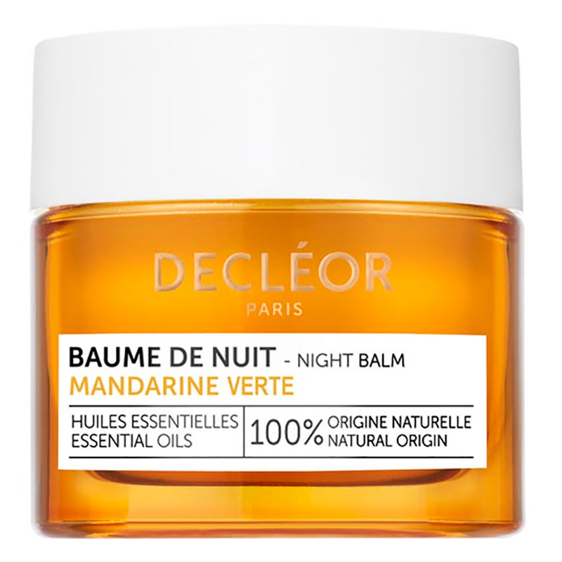 Decléor Green Mandarin Night Balm