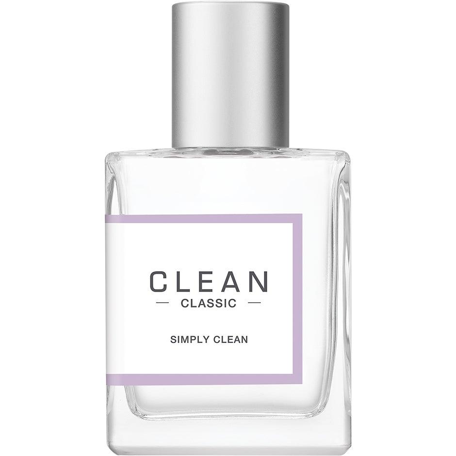 Simply Clean, 60 ml Clean Parfym