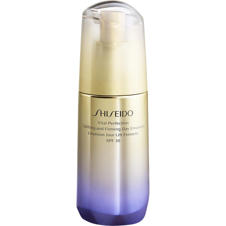 Vital Perfection Uplifting & Firming Day Emulsion, 75 ml Shiseido Dagkräm