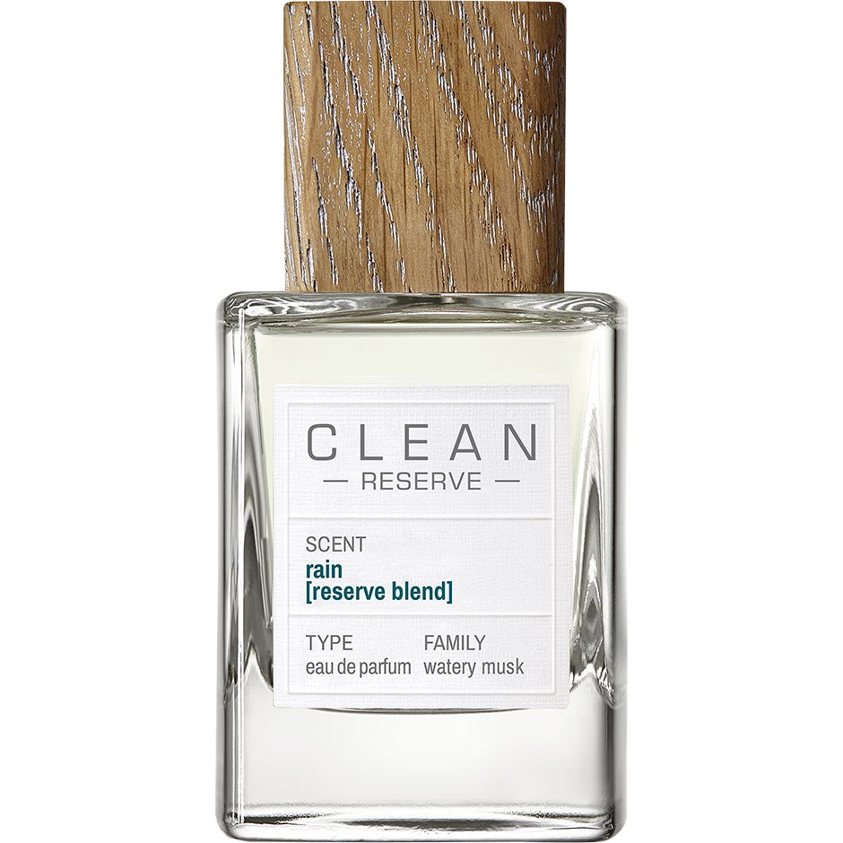 CLEAN Reserve Rain [Reserve Blend] , 50 ml Clean Parfym