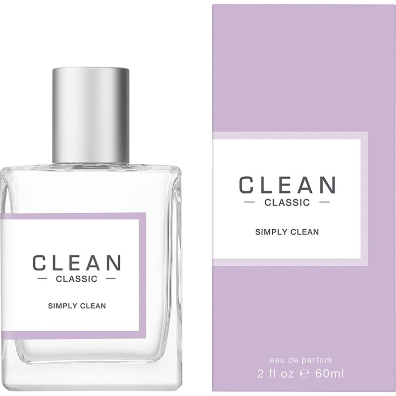 clean parfym billigt