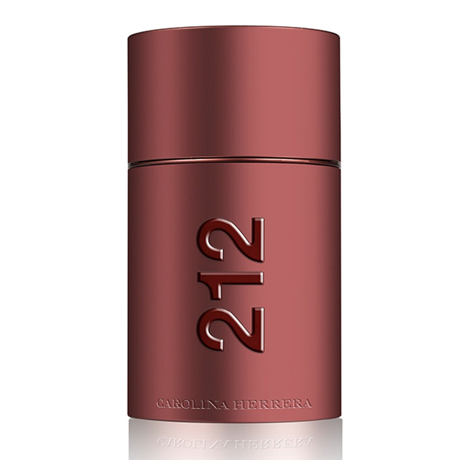 212 Sexy Men EdT 50ml Carolina Herrera Parfym thumbnail