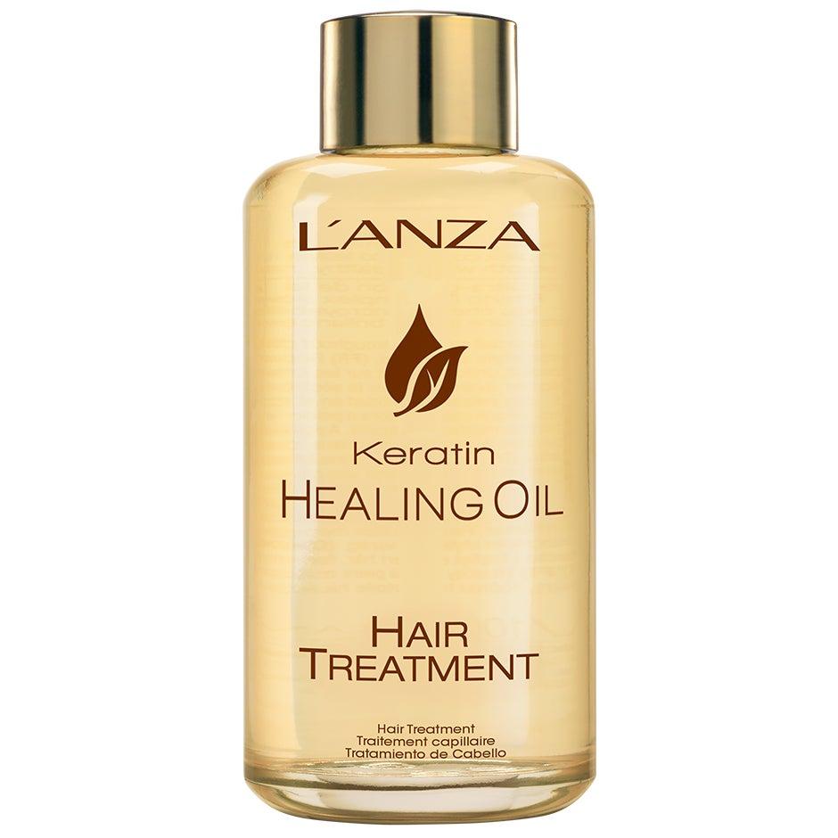 L'ANZA Healing Oil Hair Treatment, 100 ml L'ANZA Hårserum & Hårolja