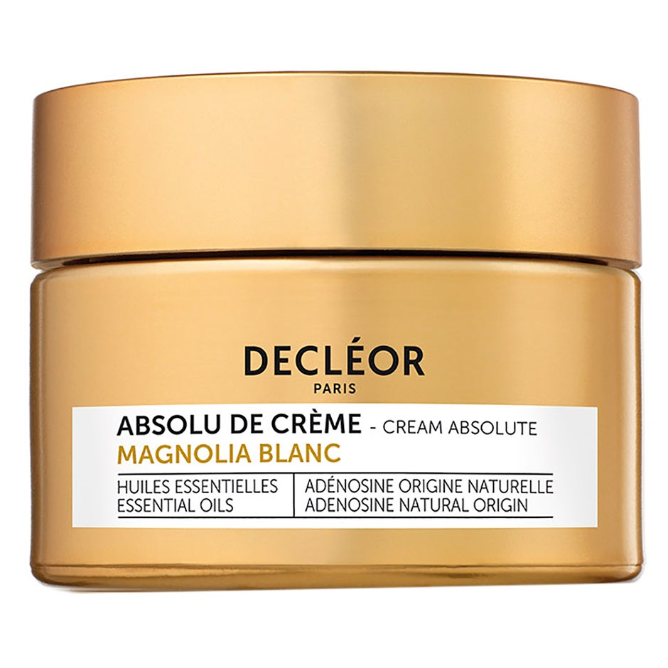 White Magnolia Cream Absolute, 50 ml Decléor Dagkräm