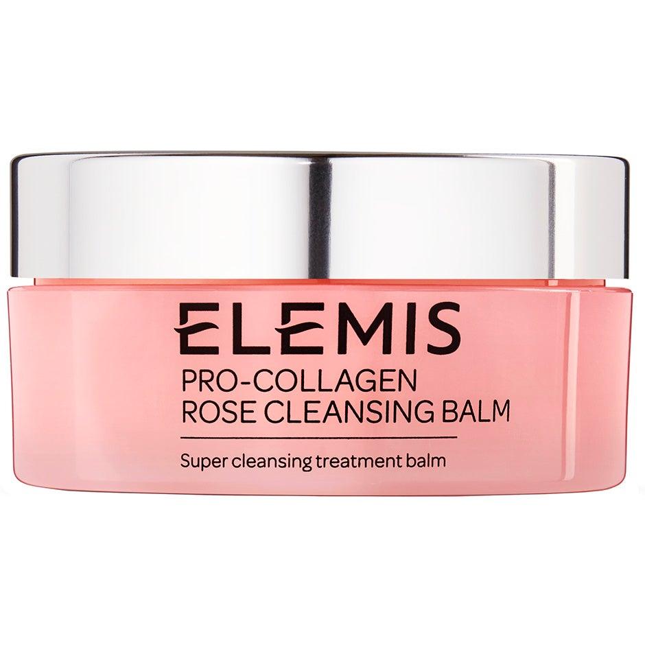 Pro-Collagen Rose Cleansing Balm, 105 g Elemis Ansiktsrengöring