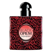 Yves Saint Laurent Black Opium Collector Edition