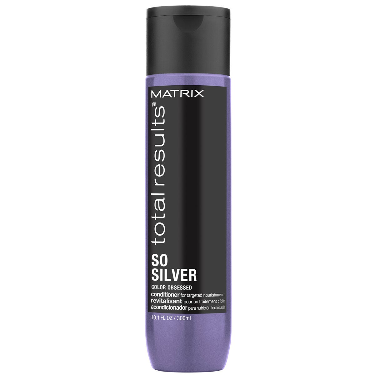 So Silver Conditioner, 300 ml Matrix Conditioner - Balsam