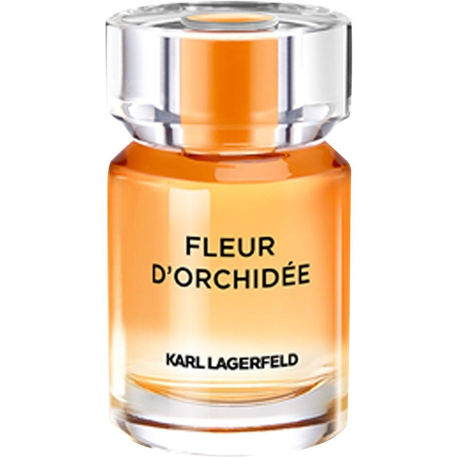 Matieres Fleur D´Orchidée, 50 ml Karl Lagerfeld Parfym