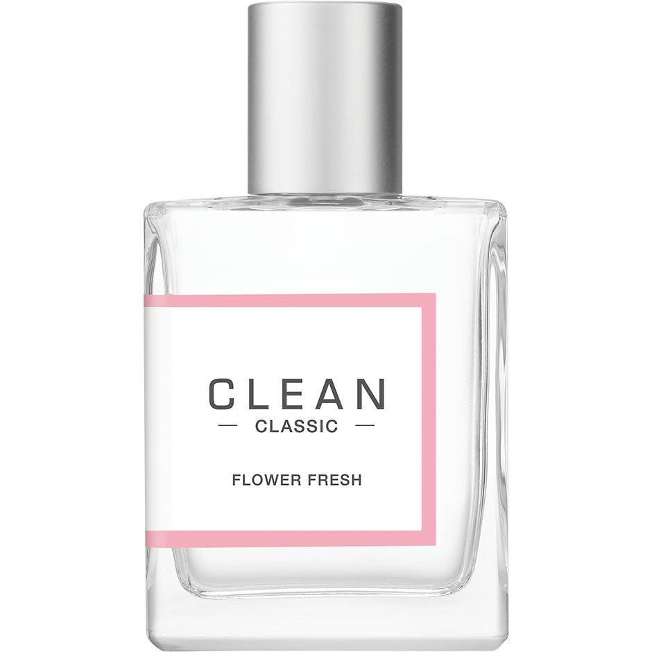 Clean Flower Fresh , 60 ml Clean Parfym