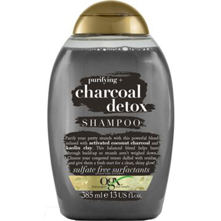 Charcoal Conditioner, 385 ml OGX Conditioner - Balsam