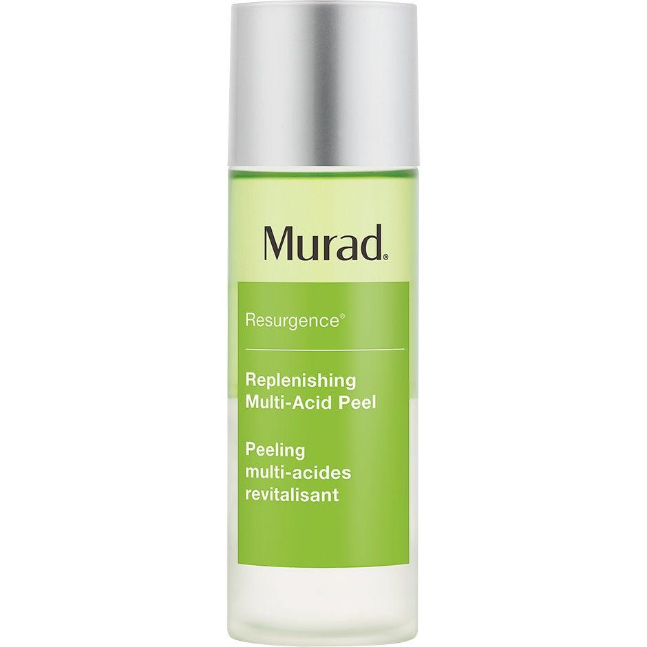 Replenishing Multi Acid Peel,  Murad Peeling &  Ansiktsskrubb