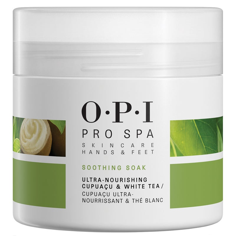 OPI Pro Spa Soothing Soak Mask