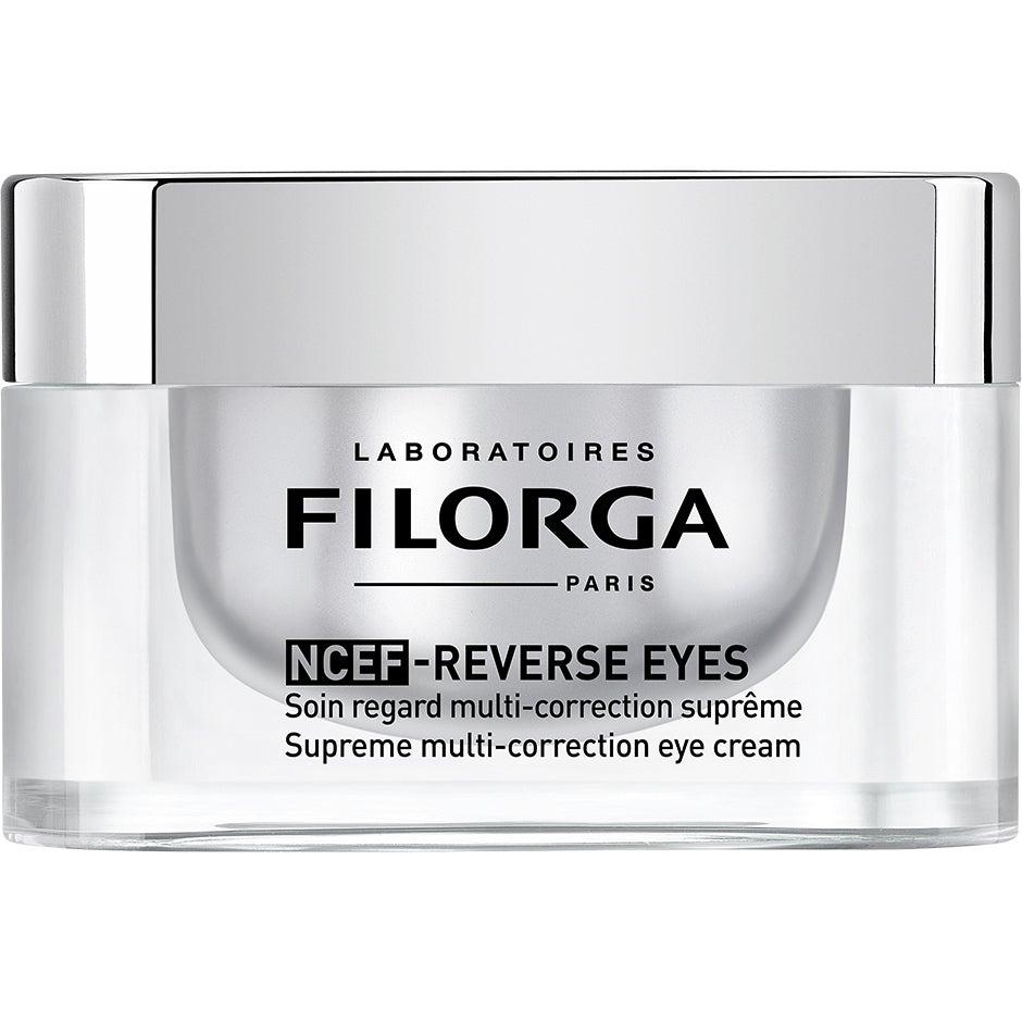 NCEF-Reverse Eyes, 15 ml Filorga Ögonkräm