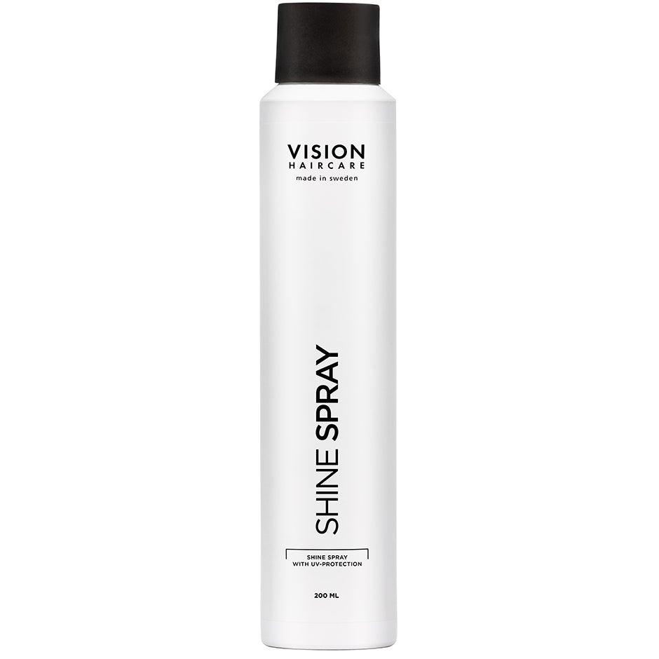Vision Shine Spray, 200ml Vision Haircare Glansspray