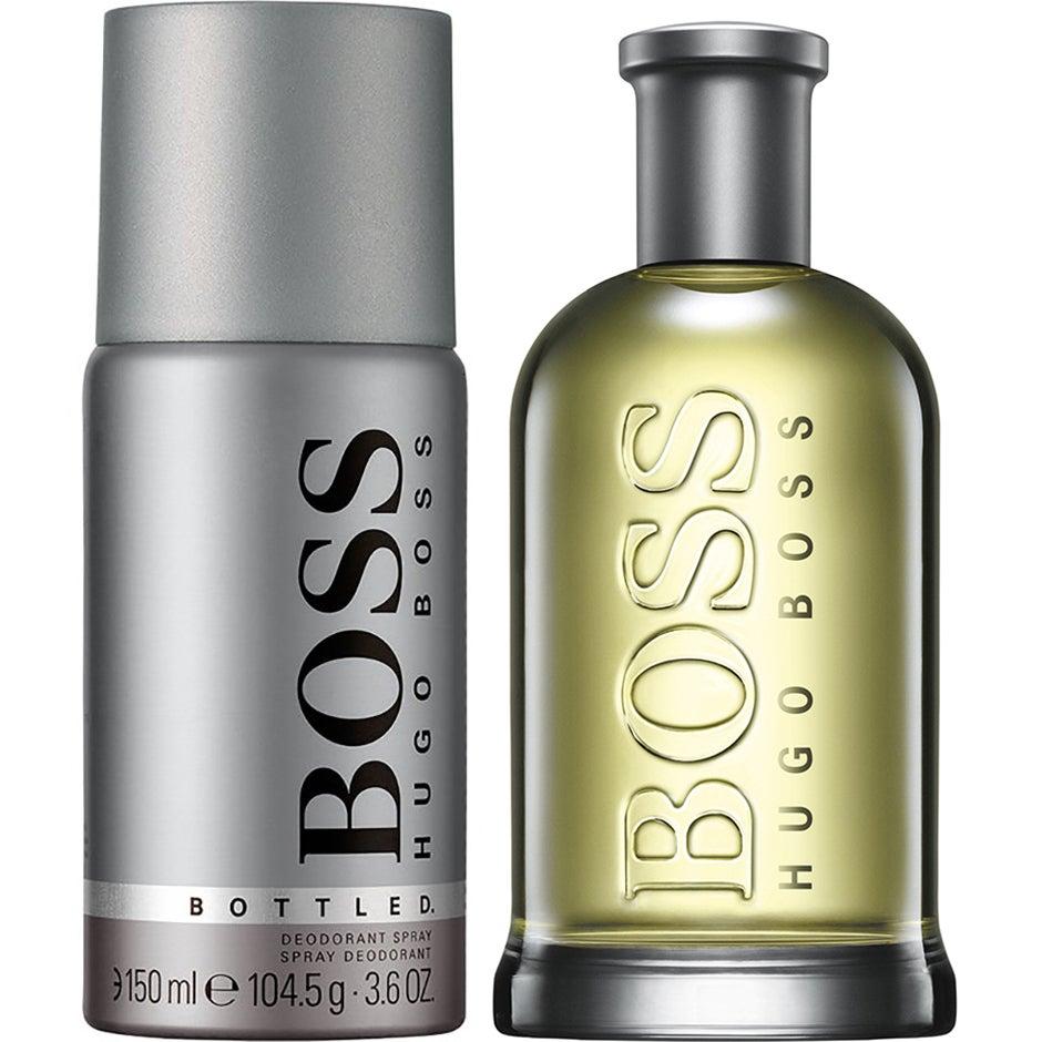 Boss Bottled Duo 200ml Hugo Boss Herr thumbnail
