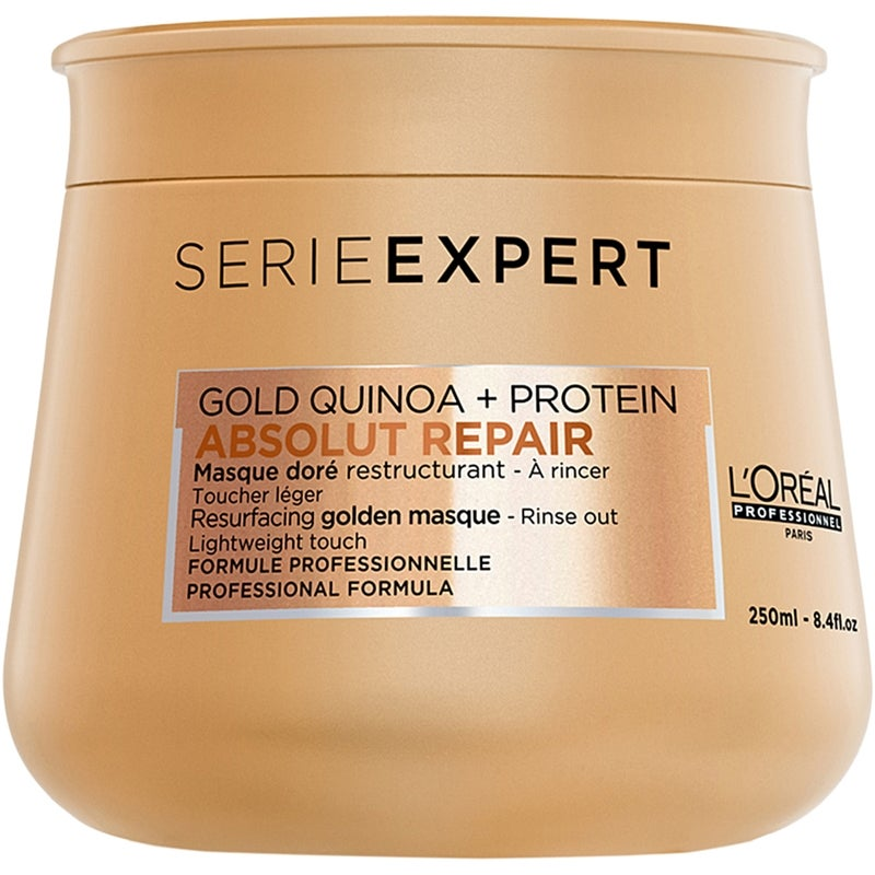 L'Oréal Professionnel Resurfacing Golden Masque