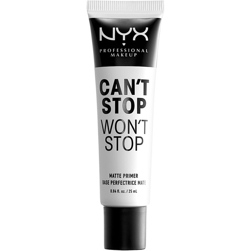 Can't Stop Won't Stop Primer
