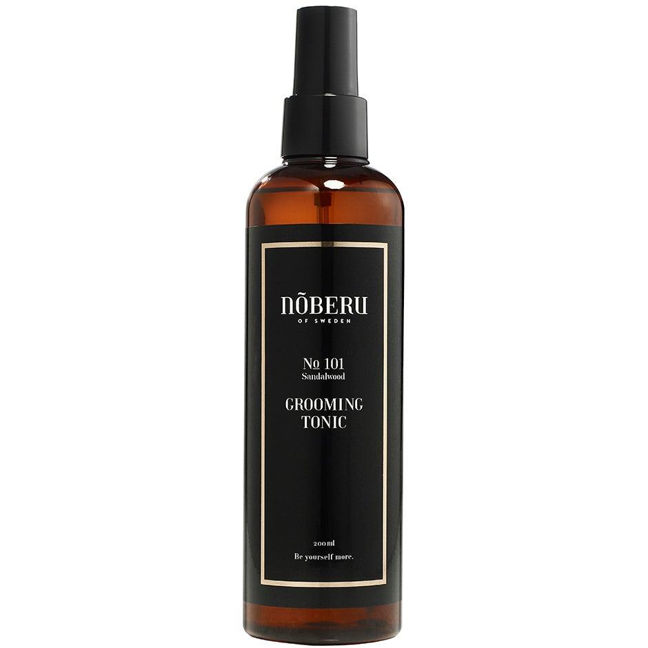 Grooming Tonic, Sandalwood 250 ml Nõberu of Sweden Hårspray