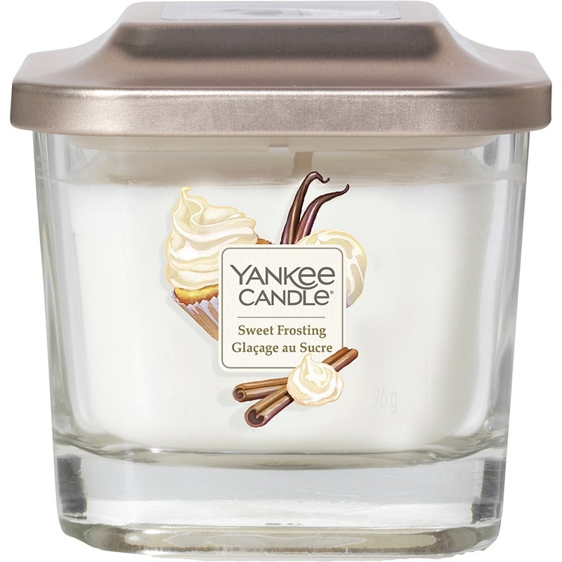 Yankee Candle Sweet Frosting