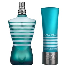 Jean Paul Gaultier Le Male Duo