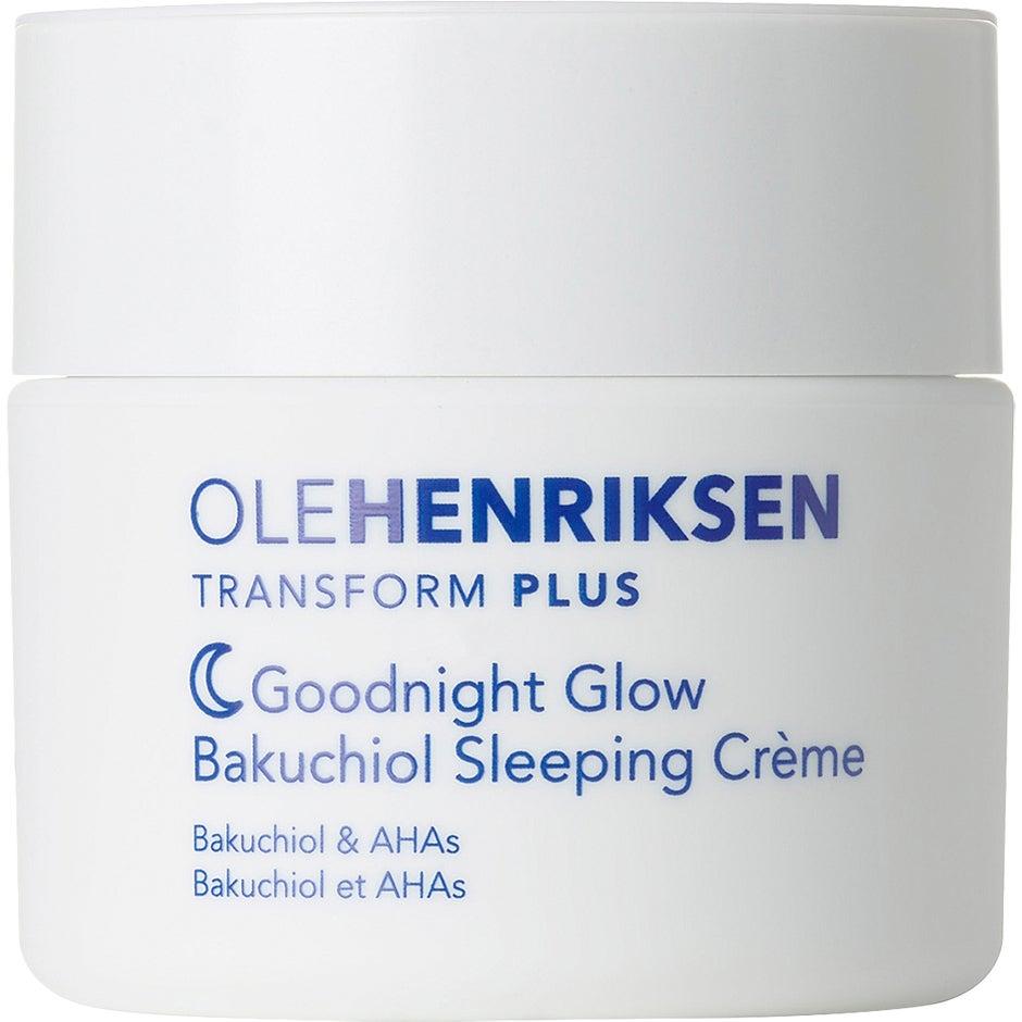 Ole Henriksen Transform Plus Goodnight Glow Retin-ALT Sleeping Creme, 50 ml Ole Henriksen Nattkräm