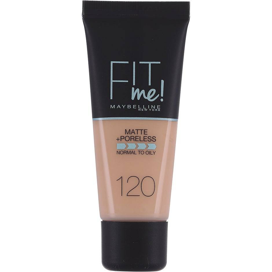 Fit Me Matte & Poreless Foundation, 30ml Maybelline Foundation