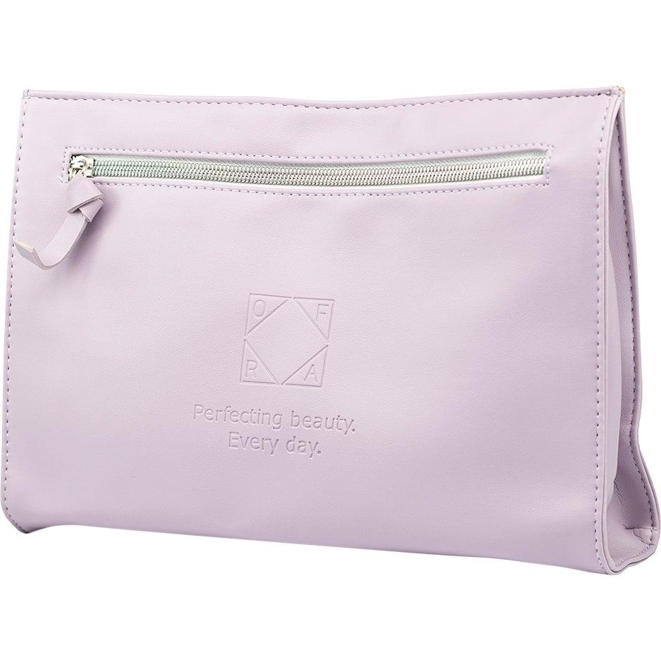 OFRA Cosmetics Perfecting Beauty Bag Lavender,  OFRA Cosmetics Necessär