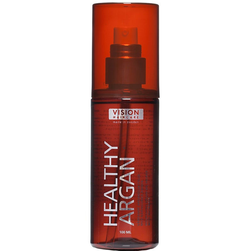 Healthy Argan Oil