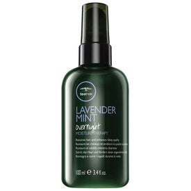 Paul Mitchell Tea Tree Lavender Mint Overnight Moisture Therapy