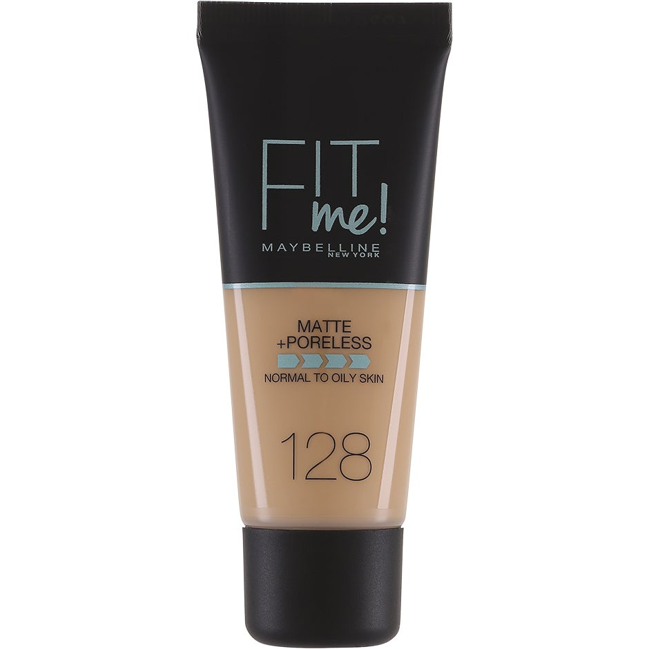 Fit Me Matte & Poreless Foundation Maybelline Foundation