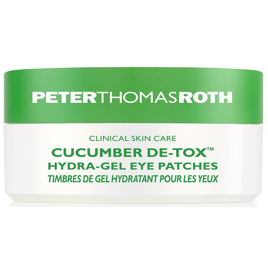 Peter Thomas Roth Cucumber Hydra Gel Eye Patches, 64 ml Peter Thomas Roth Ansiktsmask