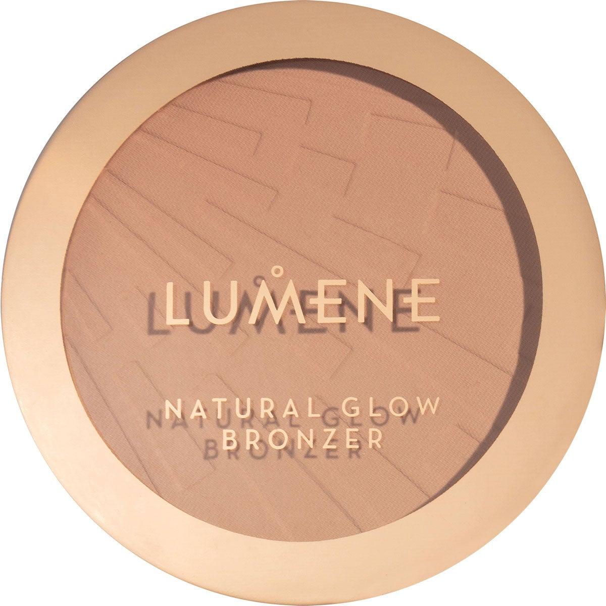 Nordic Glow Bronzer,  Lumene Bronzer