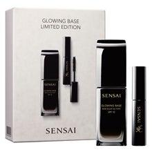 Sensai Glowing Base Limited Set