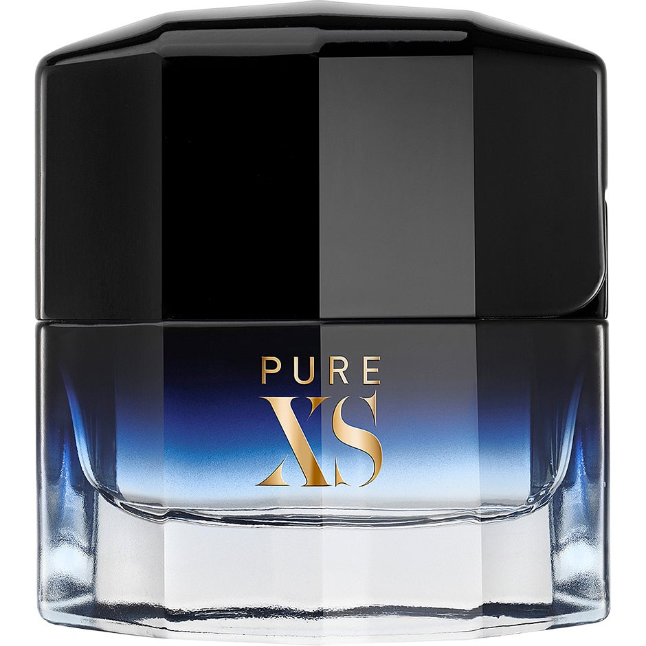 Paco Rabanne Pure XS EdT, 50 ml Paco Rabanne Parfym